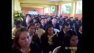 TECNOLOGICO DE CHIQUIMULA PROMO2012