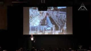 Speech Pierluigi Feltri - Project Cultural Centre Le Creste | Archmarathon 2016