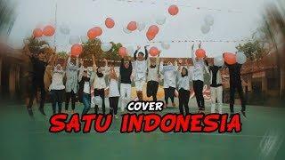 COVER KEBANGSAAN (RAYUAN PULAU KELAPA - INDONESIA JAYA)