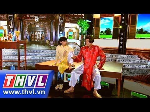 Hài tết tuyển chọn - Thiên duyên tiền định - Trấn Thành - Hari Won
