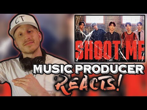 Video Music Producer Reacts to DAY6