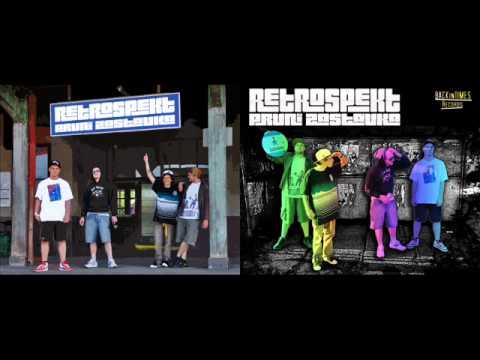 Retrospekt - Slýchám ( feat. Rest )