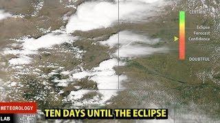 Another look at the total eclipse coming on the 21st.  Join the lively viewer chat and talk shop with astronomers, forecasters, and eclipse enthusiasts!_____________________________________________________________________________LEARN TO FORECAST! Improve your university meteorological studies with practical experience, gear up for your career in meteorology, or just check out how it's done! Meteorologist  Tim Vasquez (based in the Dallas-Fort Worth area) takes a look at what's happening around the US this evening.Please donate to keep these videos coming.  I don't place ads on most of my videos and I rely on you all to help voluntarily.  The more support there is, the more videos and forecasting specials I will put out.  Thank you!DONATE VIA PATREONhttp://www.patreon.com/metlab TWITTER FEED@WeatherGraphics