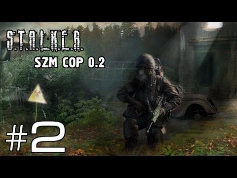 S.T.A.L.K.E.R. SZM CoP 0.2 - Часть 2 (Сделка)