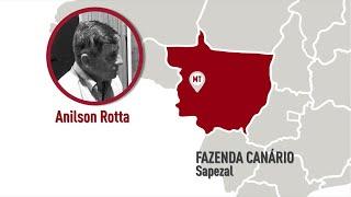MT - Sapezal - Anilson Rotta