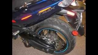 9. 2009 Yamaha T-Max 500, Stock No. 000973