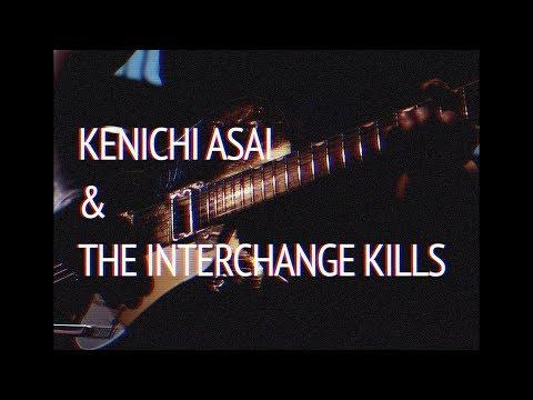 , title : '浅井健一&THE INTERCHANGE KILLS 「BLOOD SHIFT TOUR 2019」Trailer'
