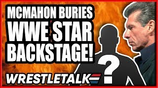 Why Rusev RETURNED To WWE! Vince McMahon BURIES WWE Star Backstage! | WrestleTalk News Sept. 2019