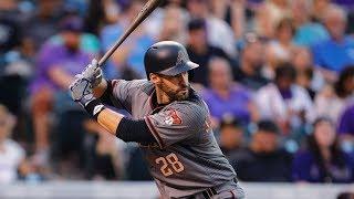 J.D. Martinez: The Game Changer: 2017 Highlights [HD]