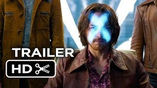 X-Men: Days Of Future Past Official Trailer #1 (2013) - Hugh Jackman Movie HD