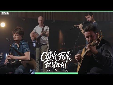 The Bonny Men   Cork Folk Festival LIVE   TG4