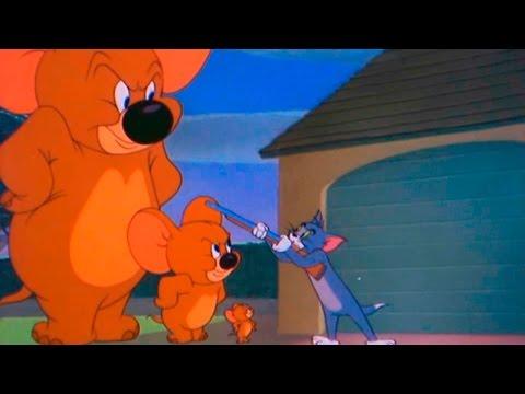 Video Cartone Tom and Jerry e elefantino Jumbo episodio completo