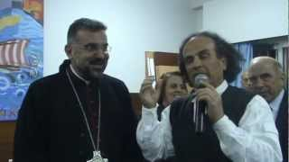 Name Day Archbishop Youssef Soueif