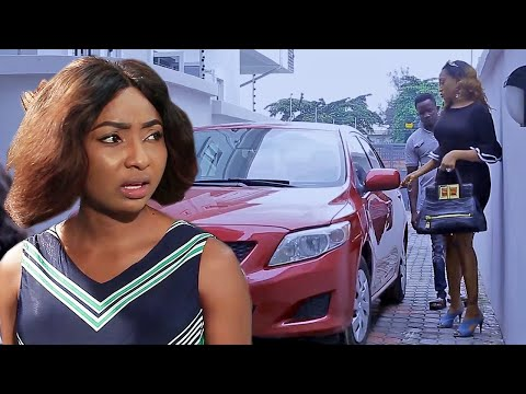 I Never Knew A Handsome Millionaire Will Fall In Love With Me This Way - nigerian movies