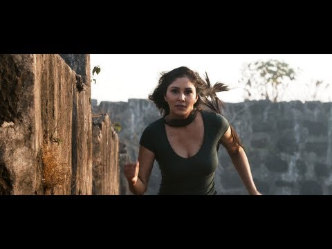 Official Theatrical Trailer | Commando | Vidyut Jamwal Action Movie