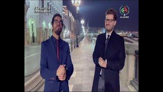 Balade nocturne à travers la nouvelle grille de Canal Algérie | Canal Algérie Shows