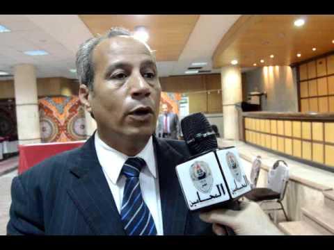 سلوى السعداوي: لابد أن تمثل المرأة في مجلس نقابة المحامين