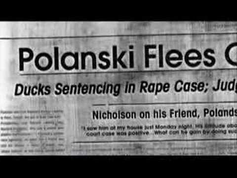 R & A esittää: Roman Polanski: Wanted and Desired