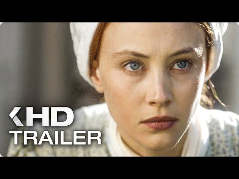 ALIAS GRACE Trailer (2017) Netflix