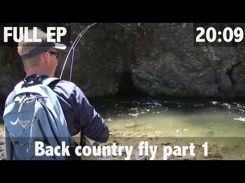 New Zealand (Country) - Matt and the team chopper into some of the most amazing back country New Zealand has to offer, and get stuck into some truly epic fresh water action. After t...