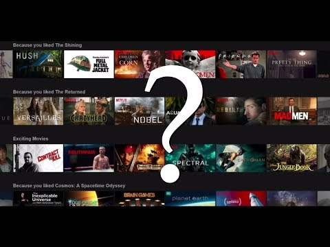 Something s Up With The New Netflix Rating System