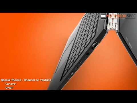 ครบเครื่อง!!! Preview Lenovo Yoga 900 การเปลี่ยนแปลงครั้งสำคัญของผลิตถัณฑ์จาก Lenovo