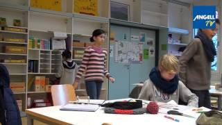 Freiarbeit In Der Unterstufe Am Montessori Zentrum ANGELL