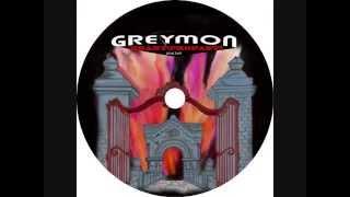 GREYMON - Dáma prokletá