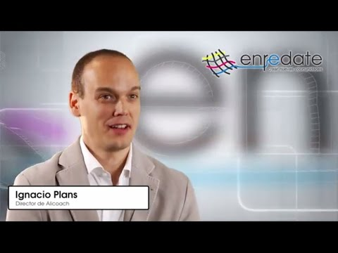 Ignacio Plans en #EnredateElx 2015