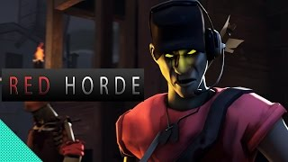 Nonton  Sfm  Halloween Special  Red Horde Film Subtitle Indonesia Streaming Movie Download