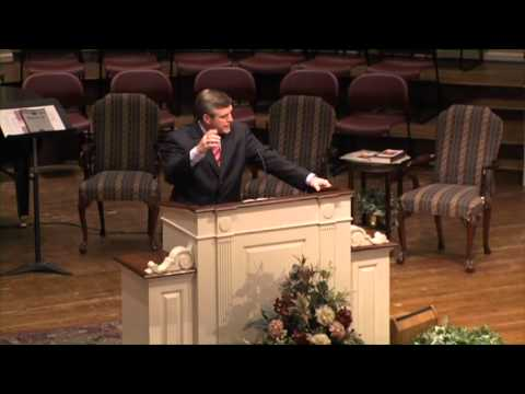 Communication and Intimacy in Marriage   ~ Christian Sermon by Alan Benson