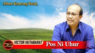 Victor Hutabarat - Pos Ni Uhur - Keroncong Batak [Official Music Video]