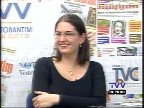 Debate dos Fatos na TV Votorantim 21 03 14