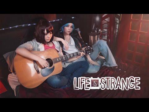 Life is Strange -  Santa Monica Dream  @aokizudo (видео)