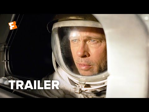 Ad Astra Trailer #2 (2019) | Movieclips Trailers