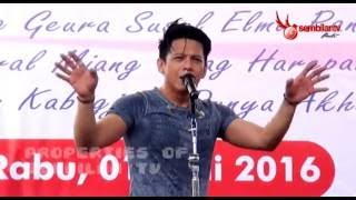 Video NOAH - Langit Tak Mendengar (Live Di SMKN 1 Garut) MP3, 3GP, MP4, WEBM, AVI, FLV Januari 2019