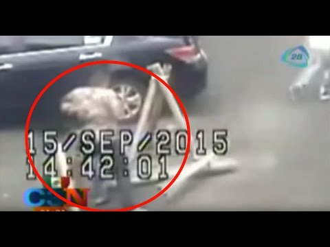 Golpean y asaltan a una mujer en calles del Centro