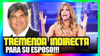 LILI ESTEFAN le MANDA INDIRECTA a su EX ESPOSO LORENZO!!