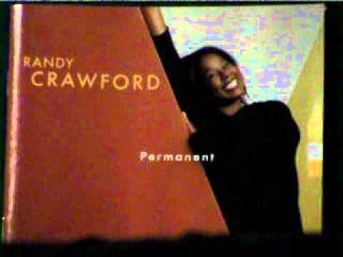 Tekst piosenki Randy Crawford - Permanent po polsku