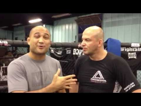 BJ Penn talking about Marcello C Monteiro # UFC #Prodigy # BJJ # Jiu Jitsu #BJPENN #BJJcoach