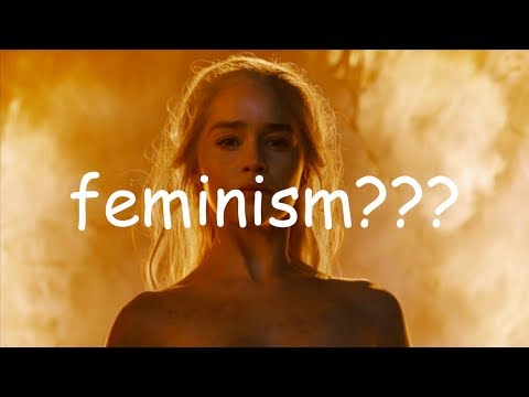 """Can You Be A Feminist And...?"" – Deconstructing Choice Feminism (An Essay)"