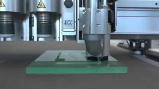 Sign-Tronic / Cambio automático de fresas – ARC