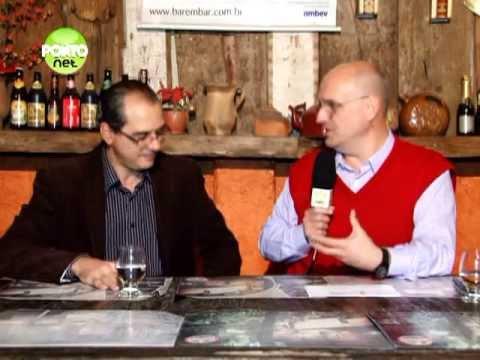 Ricardo Orlandini entrevista Adalberto Fernandes Jorge diretor da Baliza Empreendimentos Imobiliários.