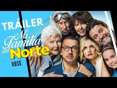 Mi Familia Del Norte - Tráiler VOSE?>