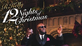R. Kelly - It's Christmas Day