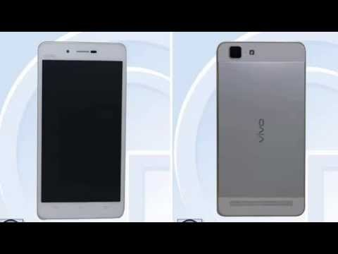 Vivo X5 Max L First Look Specs and Features