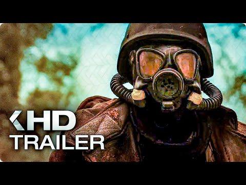 DAYBREAK Trailer (2019) Netflix