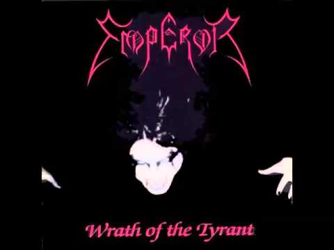 emperor - Formed in 1991, Emperor became one of the pioneers of the True Norwegian Black Metal front of the 1990s. Starting with this, their debut demo Wrath of the Ty...