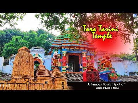 Video Glimpse of Tara Tarini Temple    Best Tourist Spot of Ganjam Odisha    All About India download in MP3, 3GP, MP4, WEBM, AVI, FLV January 2017
