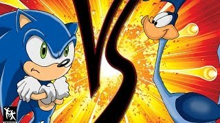 GIVE ME A SHOUT ON TWITTER: https://www.twitter.com/HakimaStudiosWatch as Sonic and Road Runner go head to head in a race to the finish line. Which of these blue titans will reach the destination first, tune in to find out.PLUS... FIND ME IN THE PLACES BELOW!Website: http://www.hakimastudios.comFacebook: https://www.facebook.com/hakimastudios/Instagram: @HakimaStudiosPatreon: https://www.patreon.com/HakimaStudios